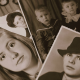 Past Life Regression, old photographs