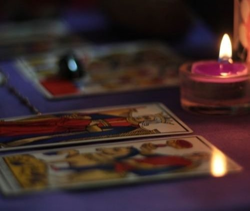 My Brief History on Tarot - Jo Townsend Wellbeing